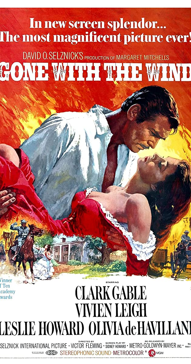 Gone with the Wind (1939) - IMDb