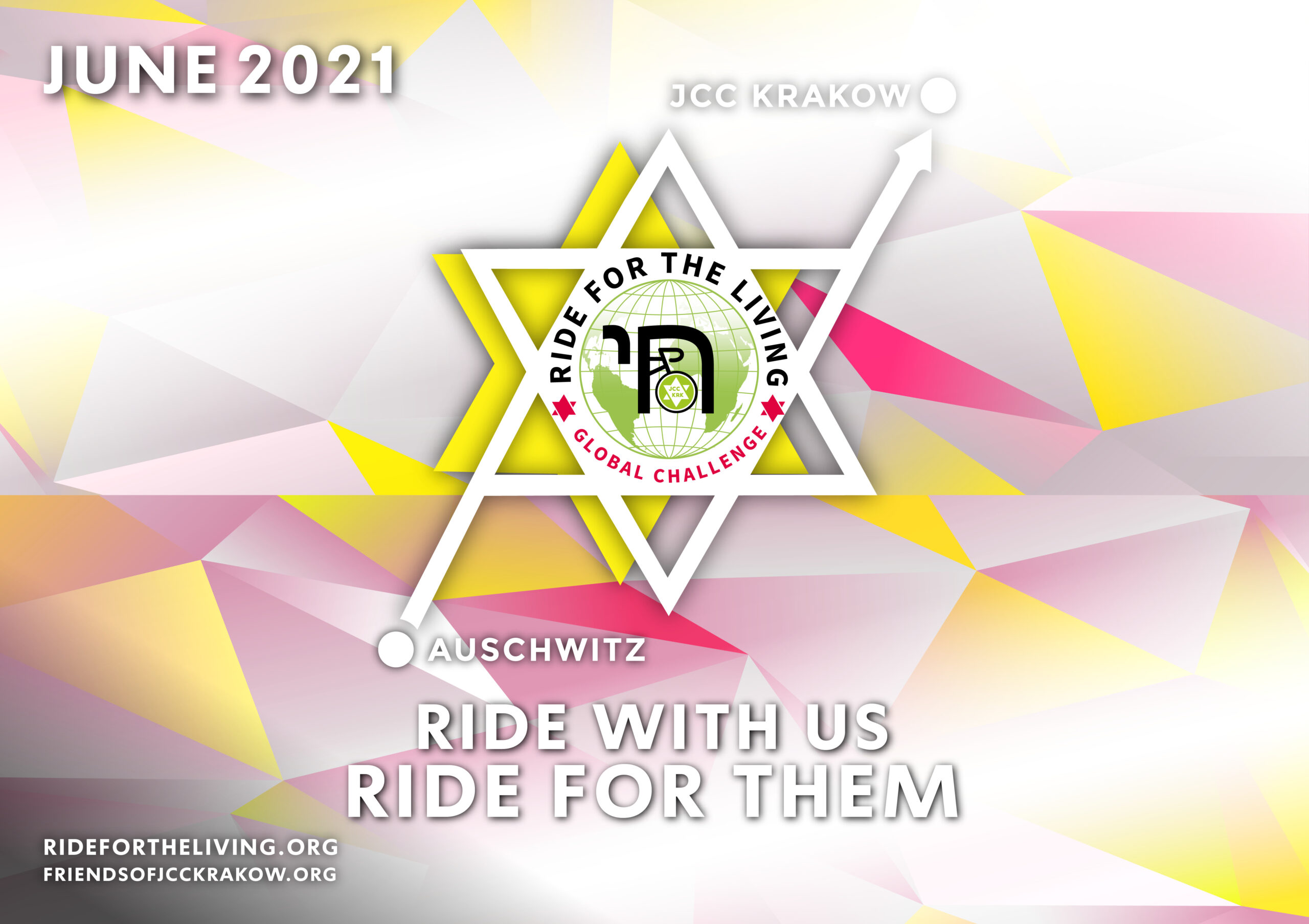 🚲☀️Ride With Us. Ride For Them.