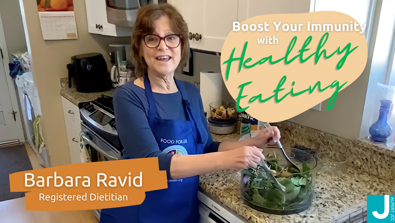 Boosting Your Immunity with Healthy Eating